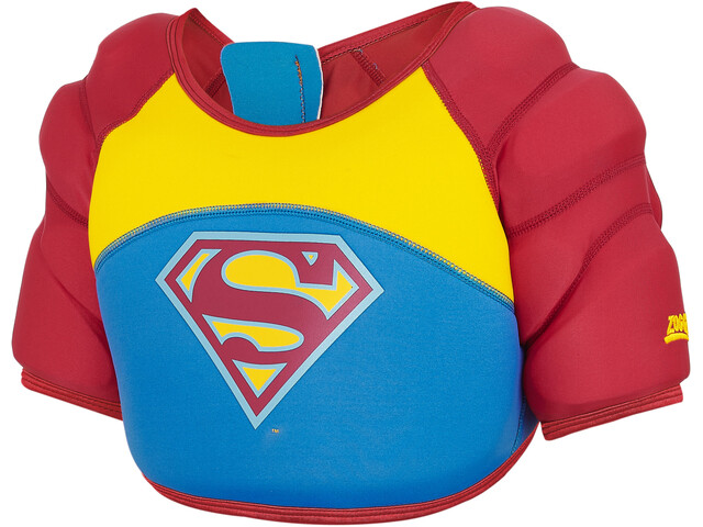 Zoggs Superman Gilet de natation Enfant